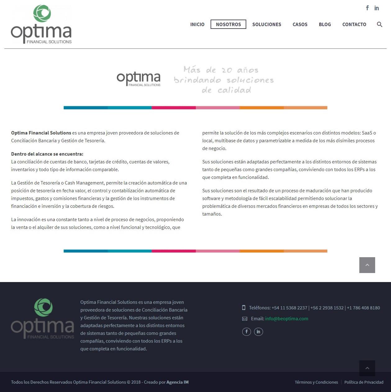 BeOptima3